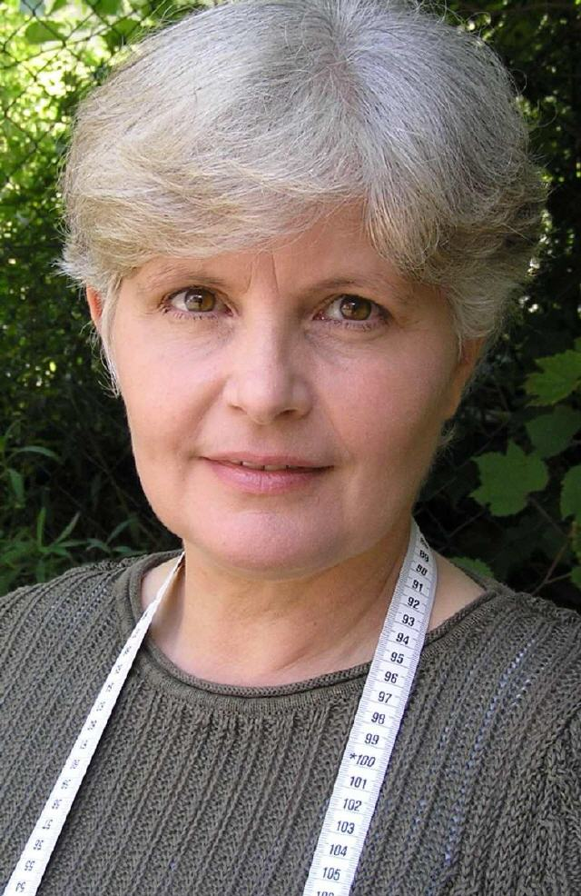 Ursula Hurth